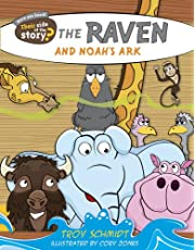 The Raven and Noah's Ark