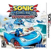 Sonic & All Stars Race Bonus Edt