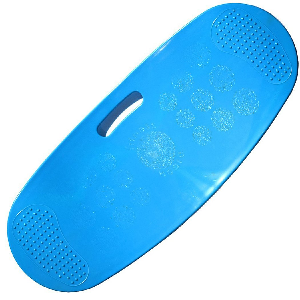 Fansport Balance Board, Simply Fit Board Twisting Exercise for Abdominal Muscles And Legs Balance