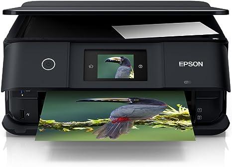 Epson Expression Photo XP-8500 Inyección de Tinta 32 ppm 5760 x ...