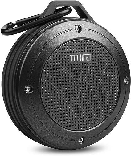 Waterproof Wireless Bluetooth Speaker Outdoor Sports Mini Portable Small Stereo
