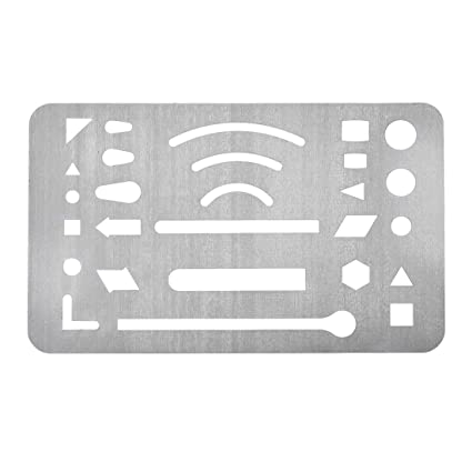 Jangmener Garden House Silicone Clear Stamps for DIY Scrapbooking Card Making Embossing Photo Album Crafts Decoration