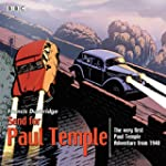 Send for Paul Temple: A 1940 full-cas...