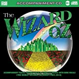 The Wizard of Oz: Karaoke Backing Tracks by Various (2009-09-22)
