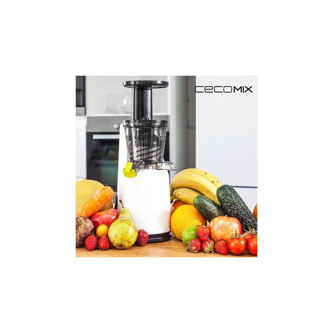 Estrattore di succo a freddo cecomix juicer compact 4038 (1000044913) V1700165