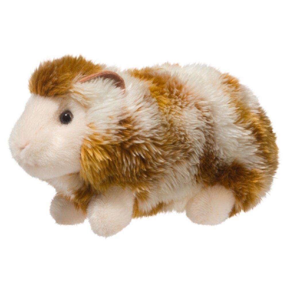 Douglas Cuddle Toys ABNER GUINEA PIG
