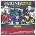 2017/18 Panini NHL Hockey MASSIVE Factory Sealed Sticker Box with 50 Packs & 350 Brand New MINT Glossy Stickers! Loaded with all your Favorite NHL Stars! The Exclusive Stickers of the NHL! WOWZZER!