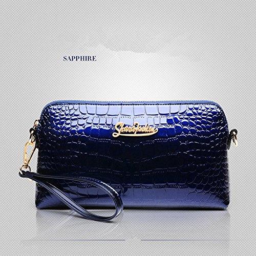 Eysee - Cartera de mano Mujer azul zafiro