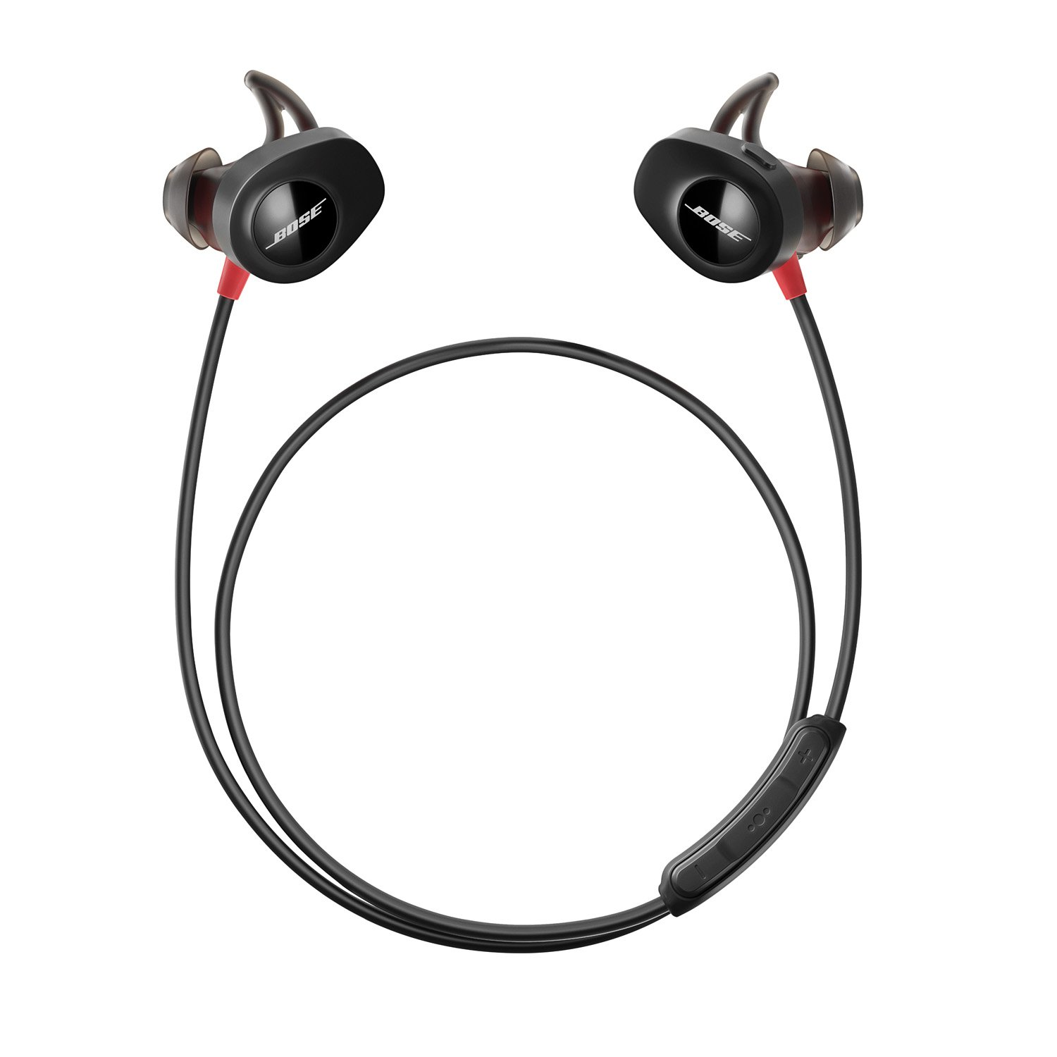 Bose First Heart Rating Monitoring earphones