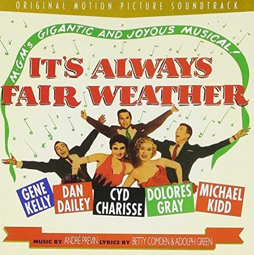 It's Always Fair Weather (1955 Movie Soundtrack) (Rhino Handmade) by Rhino Handmade