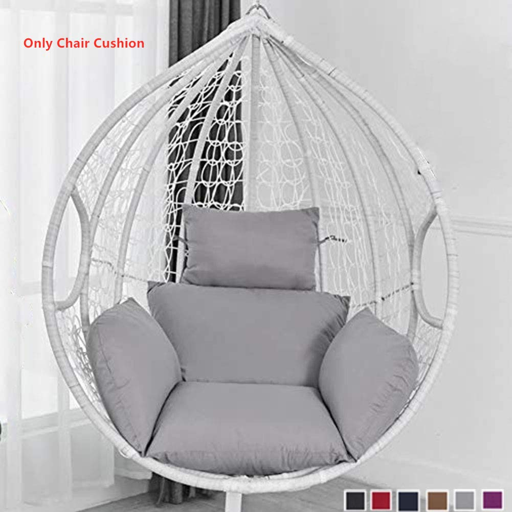 Mychoose Hanging Basket Chair Cushion Eg Buy Online In Ireland At Desertcart