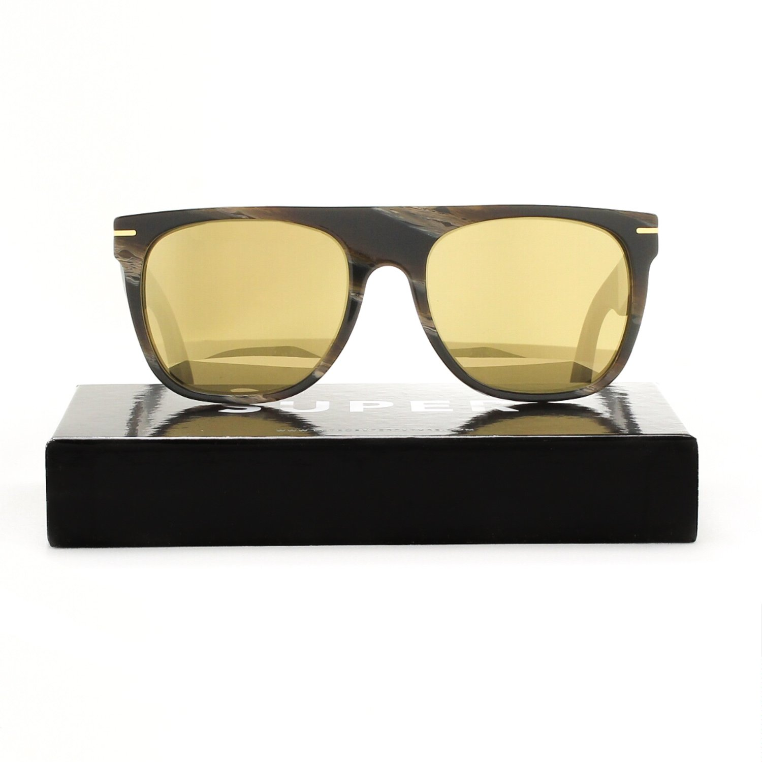 RetroSuperFuture Flat Top Sunglasses | Motorpsycho by RETROSUPERFUTURE (Image #3)