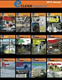 eClean Magazine 2013 Compiled