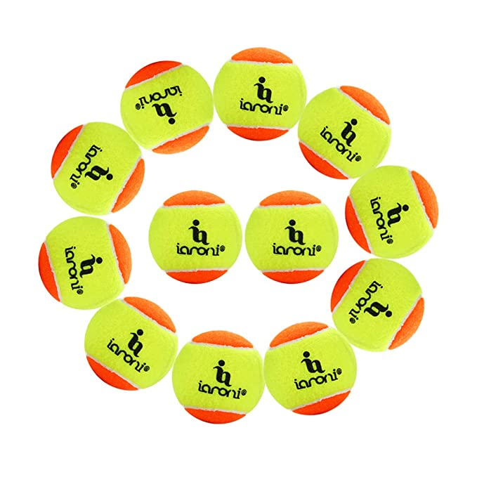Amazon.com: ianoni Beach Tennis Paddle Ball: Sports & Outdoors
