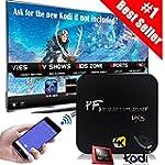 MX3 Advance Android TV Box Quad Core/...