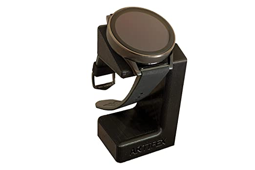 Artifex Design - Soporte de Carga para Reloj Inteligente Misfit Vapor