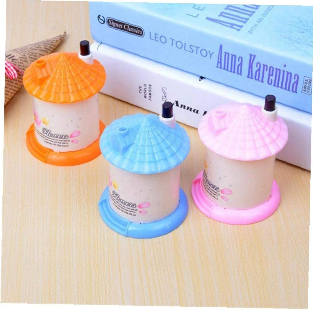 PiniceCore Household Automatic Toothpick Holder Container Table Toothpick Storage Box Toothpick Dispenser Random Color