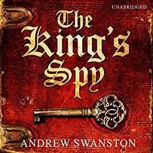 The King's Spy Audiobook