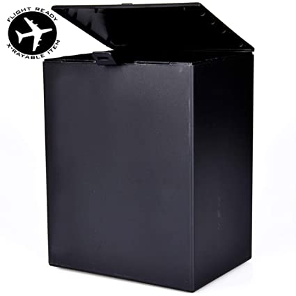 Amazon com: Airline Safe Plastic Temporary Travel Cremation