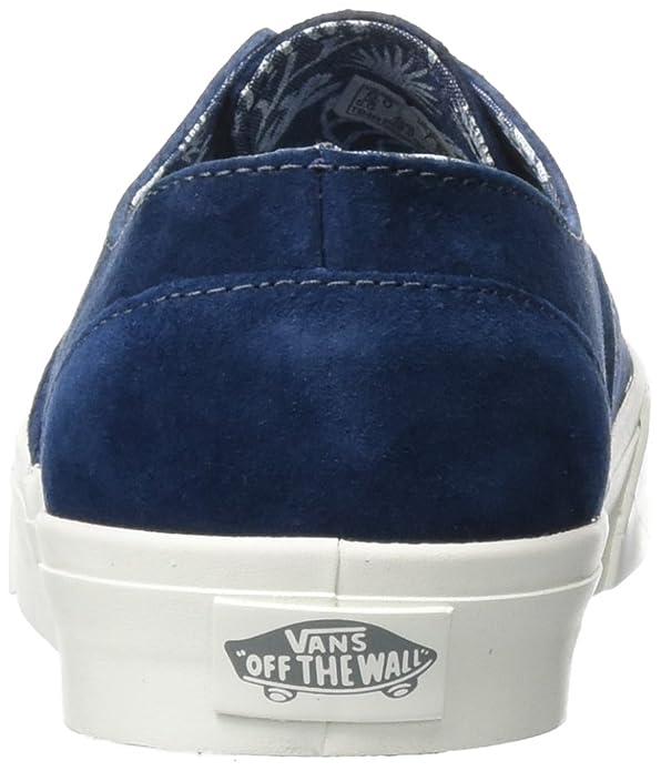 88dba0527f Vans Unisex Era Decon CA (Pig Suede Cactus) Ombre Blue Sneakers (Men s US  6 Women s US 7.5)  Amazon.ca  Shoes   Handbags