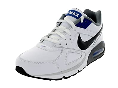 96fa8217c0 spain nike air max ivo ltr white mens trainers size 11 uk 9937c de487
