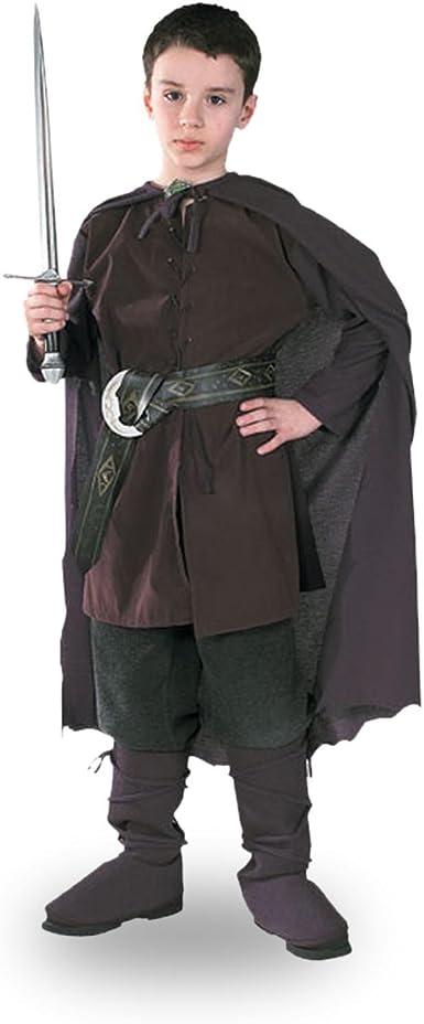 Disfraz original el Señor de los anillos Aragorn El merodeador ...