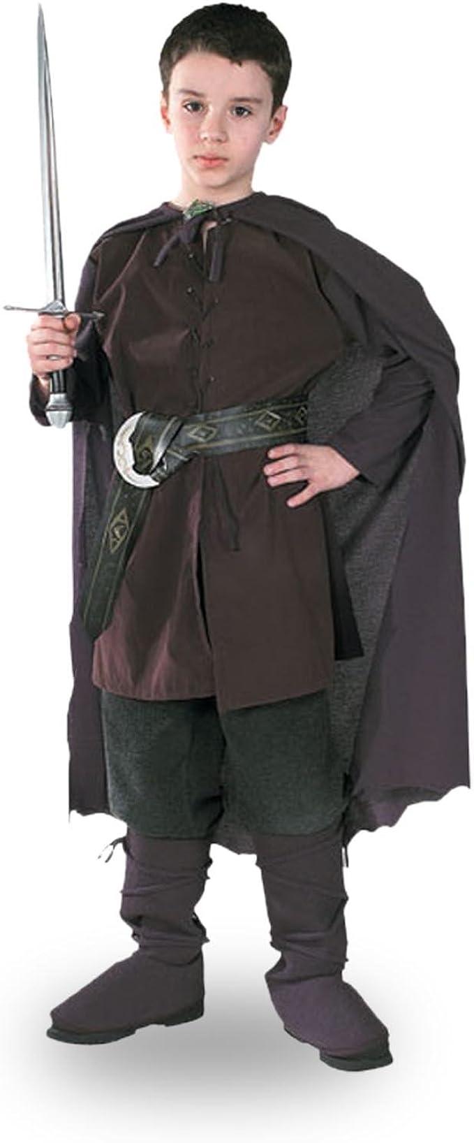 Lord of the Rings El Señor de los Anillos - El Señor Disfraz ...