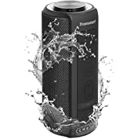 Tronsmart T6 Plus 40W Bluetooth Outdoor Speakers 15-Hour Playtime with 6600mAh Power Bank