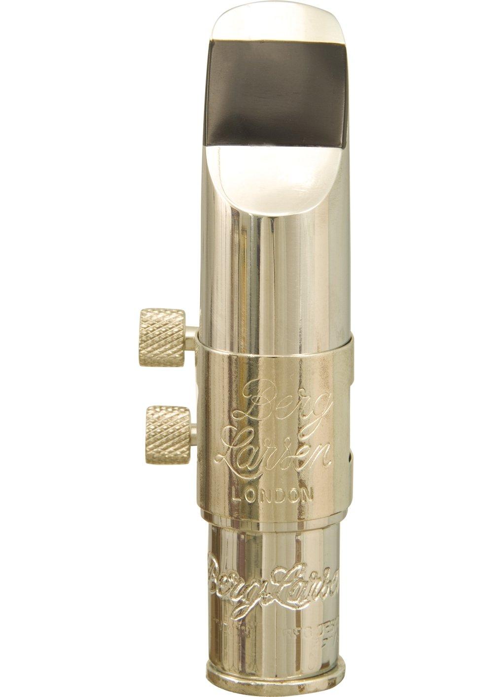 Berg Larsen Metal Alto Saxophone Mouthpiece 105/1