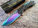Rescue Survival Knife - 5