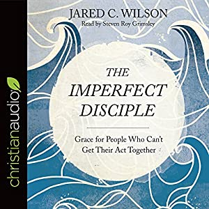 The Imperfect Disciple Audiobook