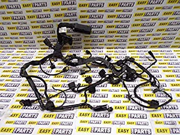 Groovy Mercedes Clc 180 1 8L Engine Wiring Loom Harness P N A2711502433 Wiring Cloud Hisonuggs Outletorg
