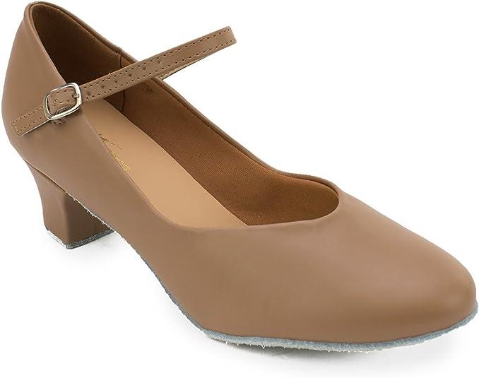 SoDanca Womens Glitter Canvas Ballroom Shoe 1.5in Heel