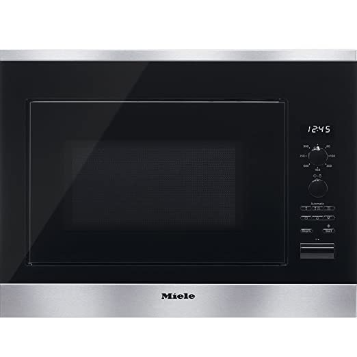 "Amazon.com: Miele 24"" Pureline integrado de acero ..."