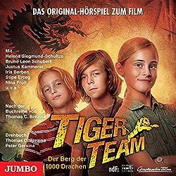 Tiger-Team. Das Original-Hörspiel zum Film