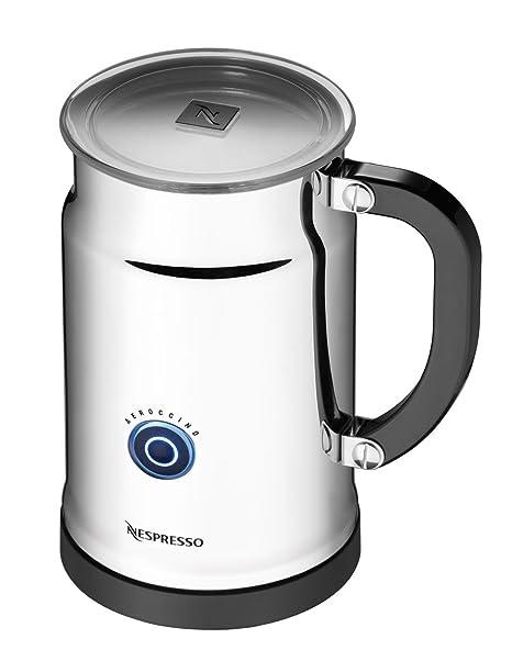 Amazon.com: Nespresso Aeroccino cafetera y vaporizador de ...