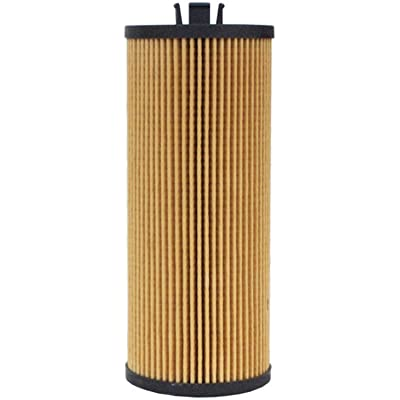 Luber-finer LP8741-12PK Heavy Duty Oil Filter, 12 Pack: Automotive