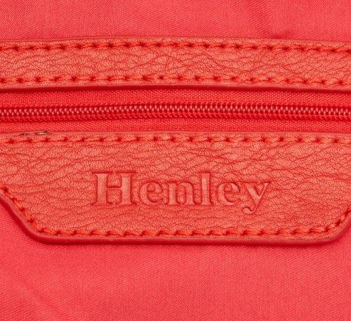 Cassé bandoulière sac Henley Charlotte Coral Blanc Stone SfEEI8rWZ
