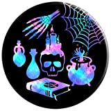 Halloween Spooky Witchcraft Pastel Goth Potions