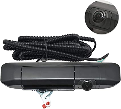 New Tailgate Handle for Toyota Tacoma 2005 to 2011