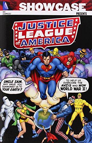 Jla Presents (Showcase Presents: Justice League of America Vol. 6)