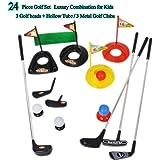 Out of the blue Kit de Golf para niños 59/2048 de la Marca ...