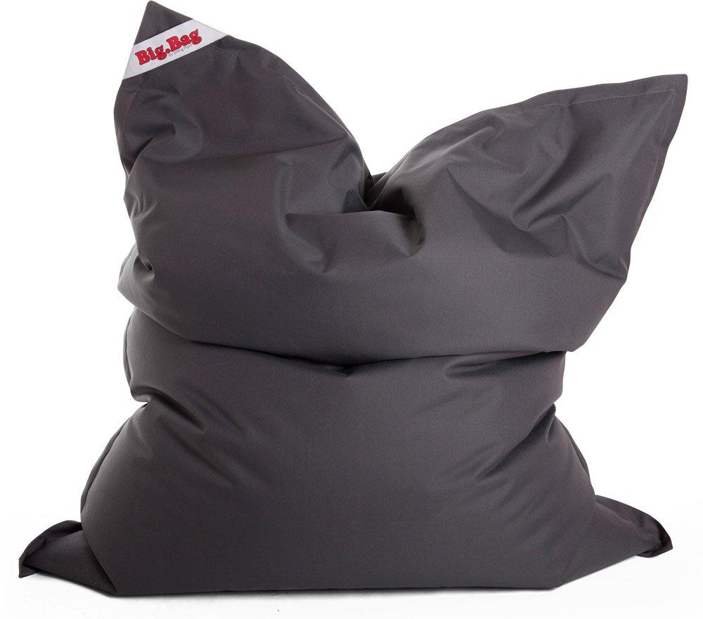 Pouf Brava Big Bag Couleur: anthracite