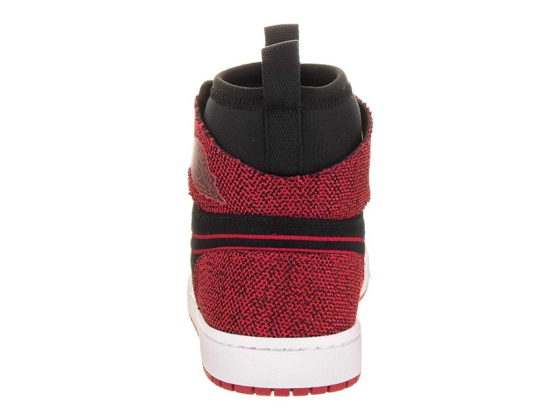 Air Jordan 4 Retro Hvit / Svart-gym Red Robin U7QbPUC