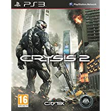 Third Party - Crysis 2 [PS3] - 5030931092428