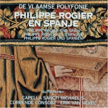 Rogier and Spain - Currende Consort - Nevel
