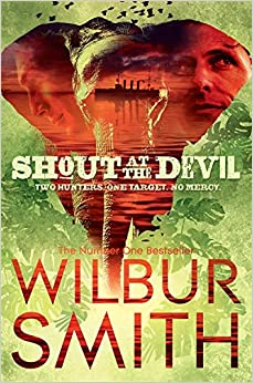 Book Shout At The Devil