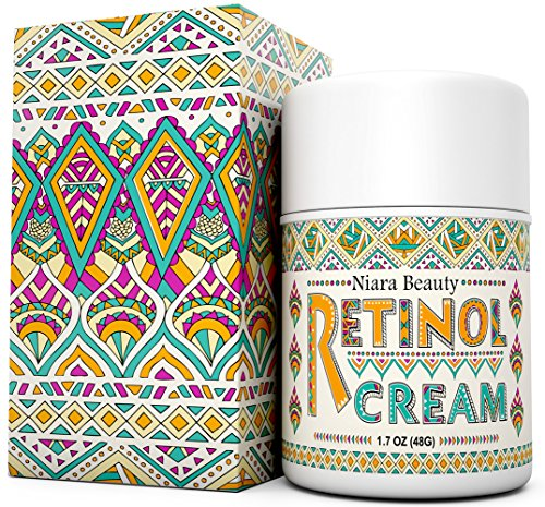 Prescription Retinol Cream For Face - 6