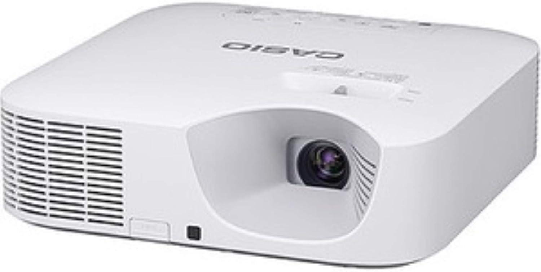 Casio XJ-F11X Lampfree 3300-Lumen XGA Laser DLP Projector