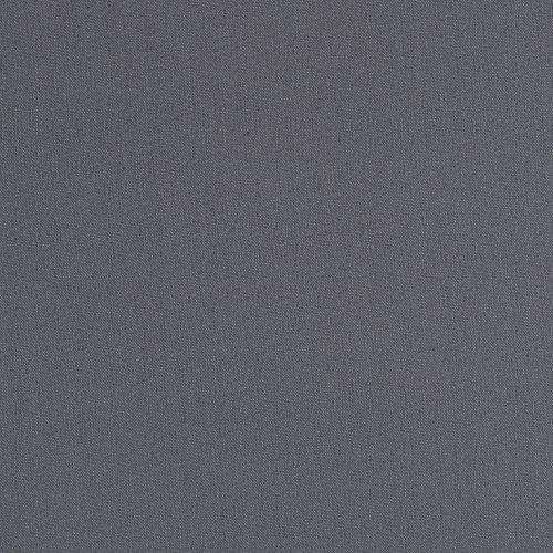 Michael Miller Cotton Couture Solid Pewter Fabric by The Yard, Pewter - Fabric Quilt Miller Michael